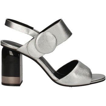 Chaussures Femme Sandales et Nu-pieds Adele Dezotti AV1901 ARGENT
