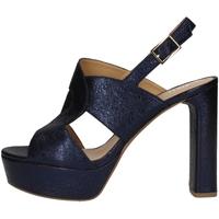 Chaussures Femme Sandales et Nu-pieds Adele Dezotti AV3001 BLEU