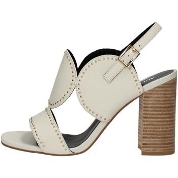 Chaussures Femme Sandales et Nu-pieds Adele Dezotti AV2305 BLANC