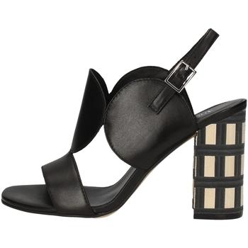 Chaussures Femme Sandales et Nu-pieds Adele Dezotti AV2206 NOIR