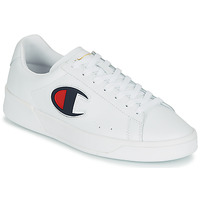 Chaussures Homme Baskets basses Champion M979 LOW Blanc