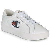 Chaussures Femme Baskets basses Champion ERA LEATHER Blanc