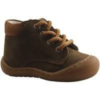 Chaussures Garçon Boots Bellamy BO KAKI