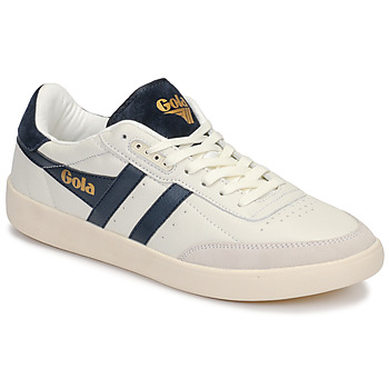 Chaussures Homme Baskets basses Gola INCA Blanc / Navy