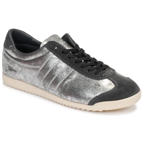 Chaussures Femme Baskets basses Gola BULLET LUSTRE SHIMMER Noir / Gris