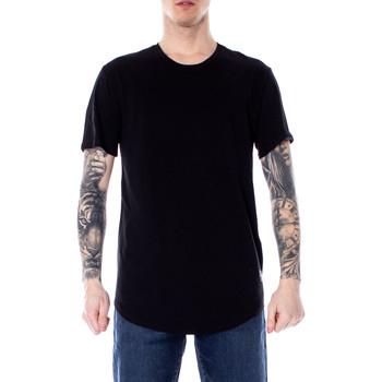 Vêtements Homme T-shirts manches courtes Only & Sons  22002973 Noir
