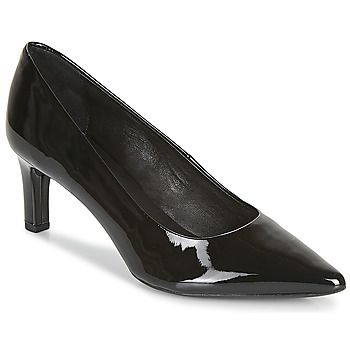 Chaussures Femme Escarpins Geox D BIBBIANA Noir
