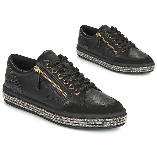 spartoo chaussures geox femme