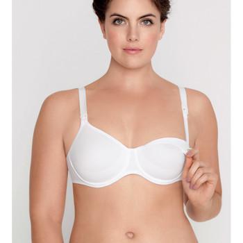 Sous-vêtements Femme Emboitants Anita soutien-gorge allaitement armatures Blanc
