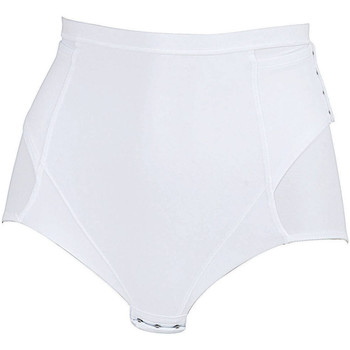 Sous-vêtements Femme Culottes gainantes Anita gaine culotte post accouchement e Blanc