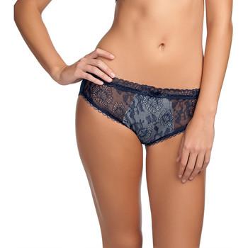 Sous-vêtements Femme Culottes & slips Fantasie slip susanna moonlight Bleu