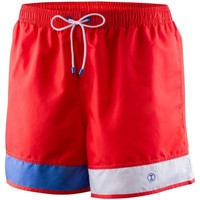 Sous-vêtements Homme Boxers Impetus maillot de bain short saville Rouge