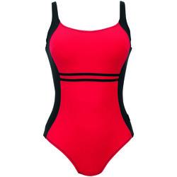 Vêtements Femme Maillots de bain 1 pièce Anita maillot de bain une pièce rosa faia finja foncé Chili