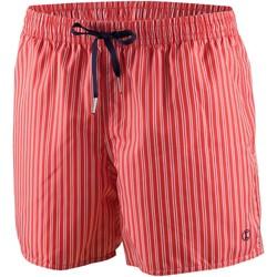Vêtements Homme Maillots / Shorts de bain Impetus maillot de bain short riftia Rouge