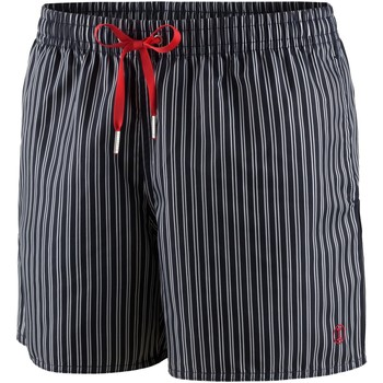 Vêtements Homme Maillots / Shorts de bain Impetus maillot de bain short riftia Noir