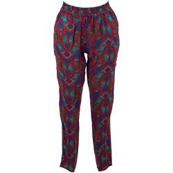Vêtements Femme Paréos Anita pantalon de plage rosa faia labasa Turkish Tile