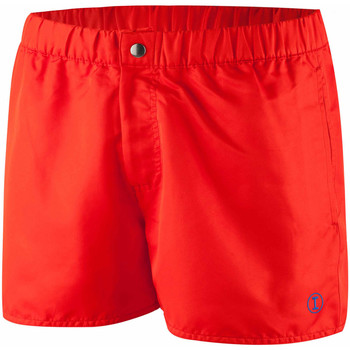 Vêtements Homme Maillots / Shorts de bain Impetus maillot de bain short sandy Rouge