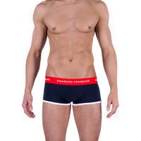 Sous-vêtements Homme Boxers Garcons Francais boxer garcon francais gfb1-13 Tricolore