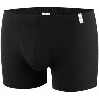 Sous-vêtements Homme Boxers Impetus boxer cotton modal Noir