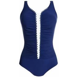 Vêtements Femme Maillots de bain 1 pièce Anita maillot de bain post-opératoire care florinia Bleu indigo