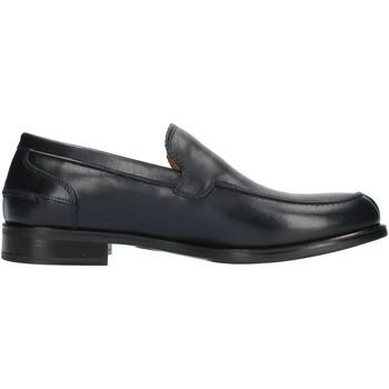 Chaussures Homme Mocassins Sandro Ramadori 9280 bleu