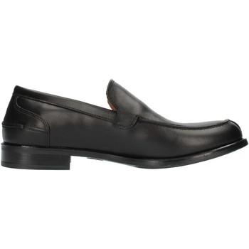 Chaussures Homme Mocassins Sandro Ramadori 9280 Noir