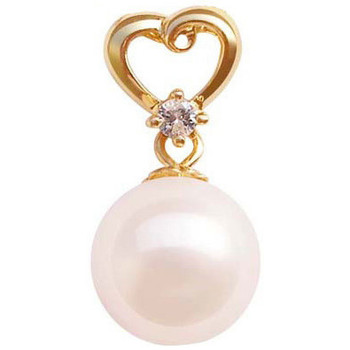 Montres & Bijoux Femme Pendentifs Blue Pearls BPS 1057 O Autres