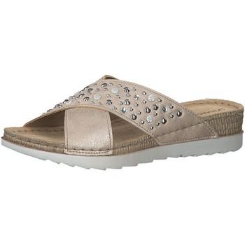 Chaussures Femme Sandales et Nu-pieds Marco Tozzi 27502 ROSE