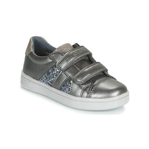 Sneakers Basses Fille Geox J Djrock D