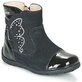 Chaussures Fille Bottes ville Geox