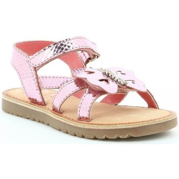 Chaussures Fille Sandales et Nu-pieds Mod'8 Shooting ROSE