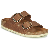 Chaussures Femme Mules Birkenstock ARIZONA BIG BUCKLE Marron