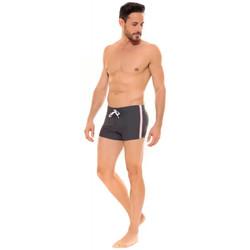 Vêtements Homme Maillots / Shorts de bain Waxx Boxer de Bain RACING Noir