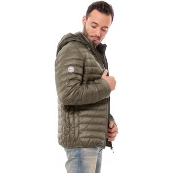 Vêtements Homme Doudounes Waxx Doudoune Homme SHELTER Vert Kaki