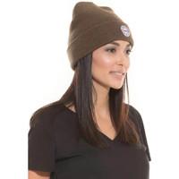 Accessoires textile Femme Bonnets Waxx Bonnet Femme MIAMI Vert Kaki