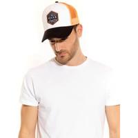 Accessoires textile Homme Casquettes Waxx Casquette TRUCKER Orange