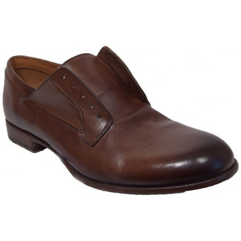 Chaussures Homme Derbies Pantanetti 12623g Marron
