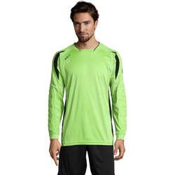 Vêtements Homme T-shirts manches longues Sols AZTECA SPORTS Verde