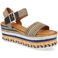 Chaussures Femme Sandales et Nu-pieds Milaya 3M121 Negro
