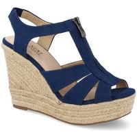 Chaussures Femme Espadrilles Benini A9072 Azul