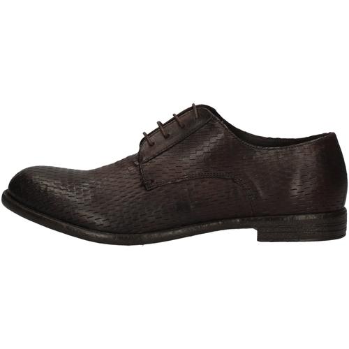 Chaussures Homme Derbies Pawelk's 19013 CHEF DE MORO