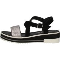 Chaussures Femme Sandales et Nu-pieds IgI&CO 31917/00 NOIR