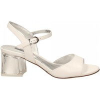 Chaussures Femme Sandales et Nu-pieds Luciano Barachini NAPPA bianco