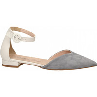 Chaussures Femme Ballerines / babies Andrea Zali ERIK CAM. sugar-bianco
