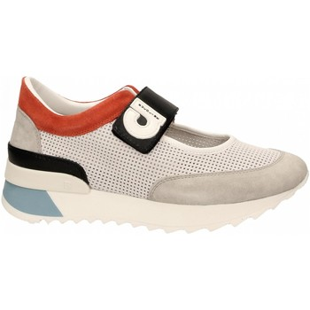 Chaussures Femme Baskets basses Agile By Ruco Line AGILE A SOFT FOR white-masai