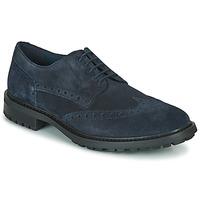 Chaussures Homme Derbies Geox U BRENSON D Navy