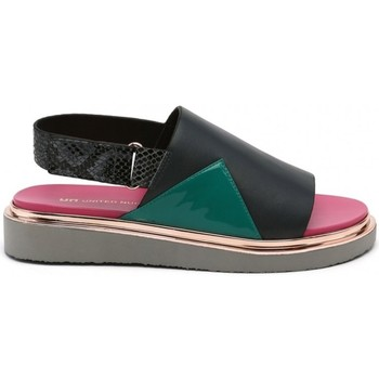 Chaussures Femme Sandales et Nu-pieds United nude Delta Terra Candy Snake Multicolore