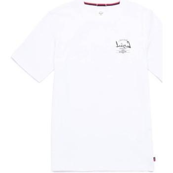 T-shirt Herschel Herschel Arabic Classic Logo T-Shirt
