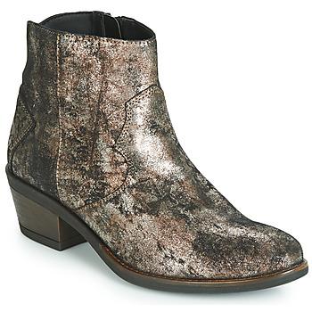 Elue par nous Marque Boots  Flo