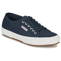 Chaussures Baskets basses Superga 2750-COTU CLASSIC Navy